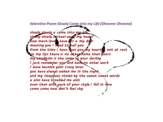 Valentine Dheeme
