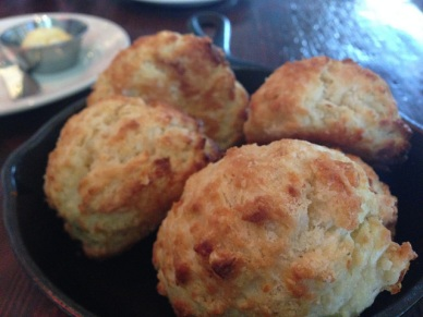 Farmstead Biscuits
