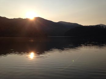 Lewiston Lake